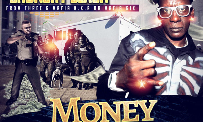 Crunchy Black – Money Aint Nuttin 2 Pay Wit