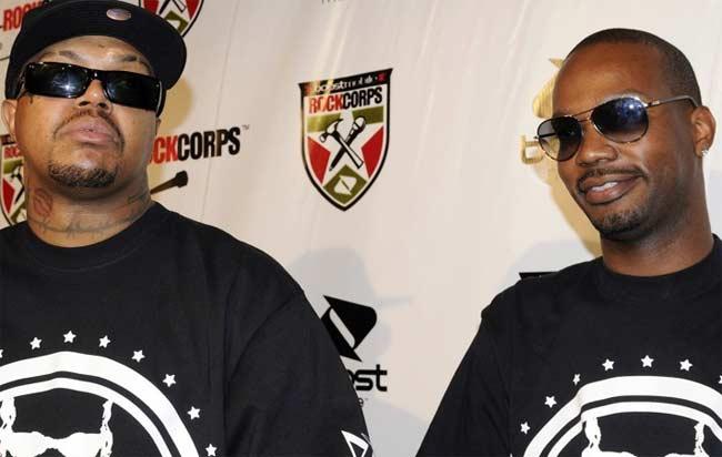 DJ Paul Juicy J lawsuit