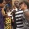 Nigeria woman says she slept with 50 men delivered