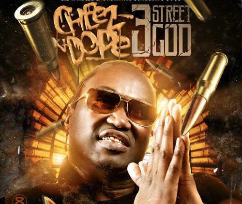 Project Pat Cheez N Dope 3 Mixtape