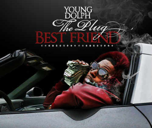 Young Dolph – High Class Street Music 5 (The Plug Best Friend) cover