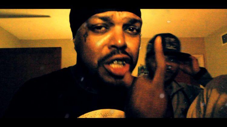 Da Mafia 6ix  ft. Fiend – Forever Get High