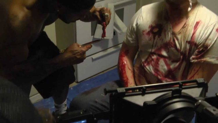 Da Mafia 6ix – Residence Evil (Behind The Scenes)