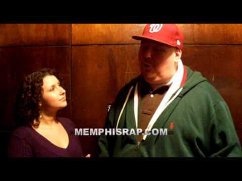 EXCLUSIVE: MemphisRapTV interviews Rapper Haystak backstage; Talks new albums, more