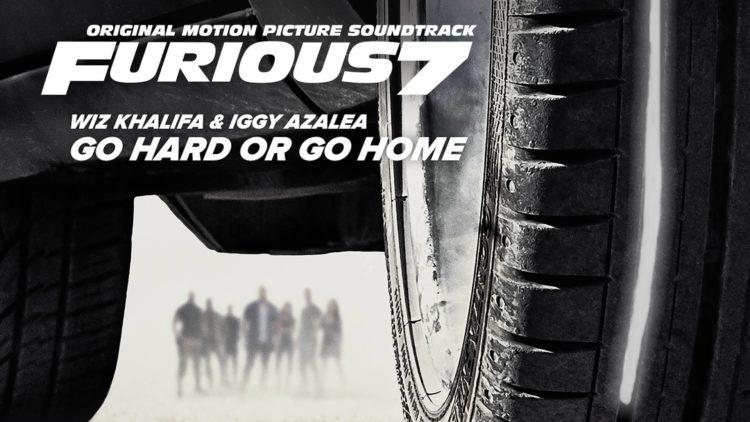 Iggy Azalea x Wiz Khalifa – Go Hard Or Go Home