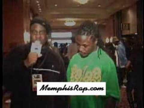 Pacman Jones Tells MemphisRap.com About His New Record Label