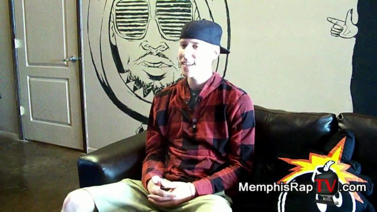 Rapper Dizzy D Talks Definition of Hip-Hop With MemphisRapTV