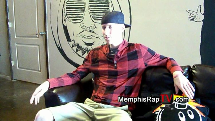 Rapper Dizzy D Talks Music Influences + Unreleased Hip Hop With Novakane