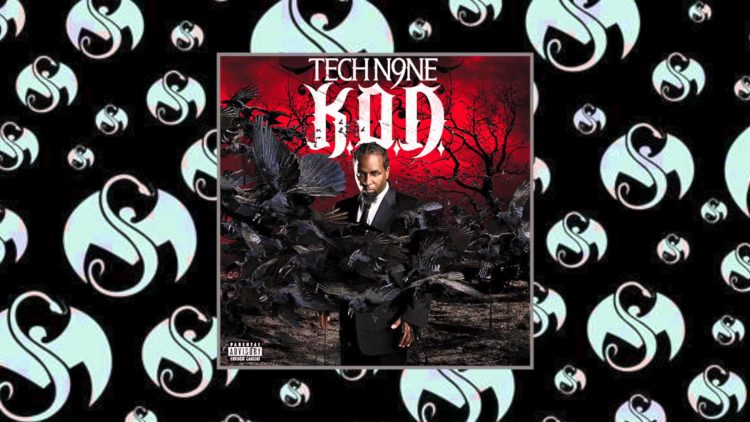 Throwback of the Day: Tech N9ne feat. Three 6 Mafia – Demons