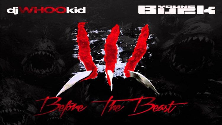 Young Buck – 'Before The Beast' (Full Mixtape 2015 + Download)