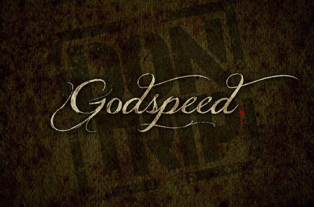 Don Trip Godspeed album cover art