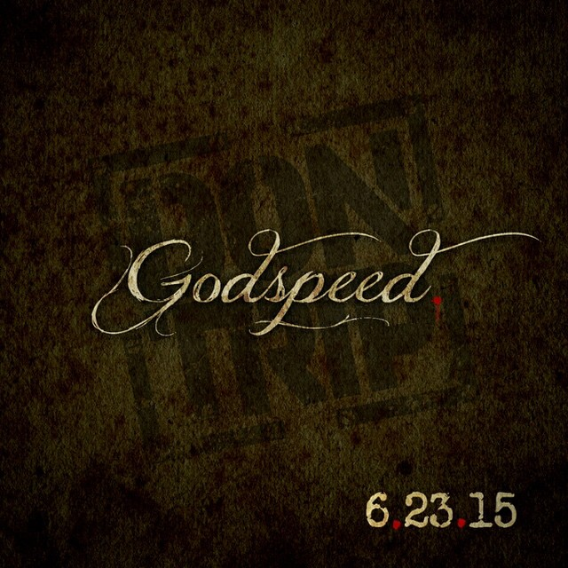 Don Trip Godspeed album cover art