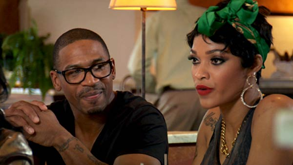 Love and Hip Hop Atlanta Season 1 Episode 1