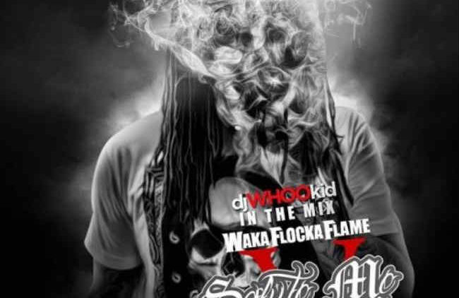 Waka Flocka Salute Me or Shoot Me 5