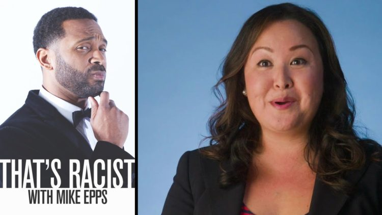All Asians Are Smart | That's Racist with Mike Epps Episode 9