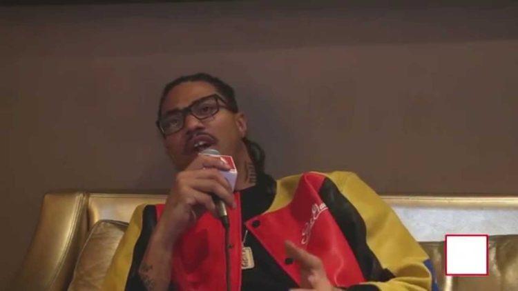 Snootie Wild Talks New Gangsta Grillz Mixtape & Weighs In On The Music Industry