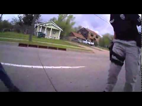 Video Shows Police Shooting, Killing of Unarmed Black Man in Tulsa, Okl, 'f*** Your Breath!'