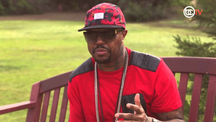 DJ Paul Explains Three 6 Mafia Beef with Bone Thugs-n-Harmony