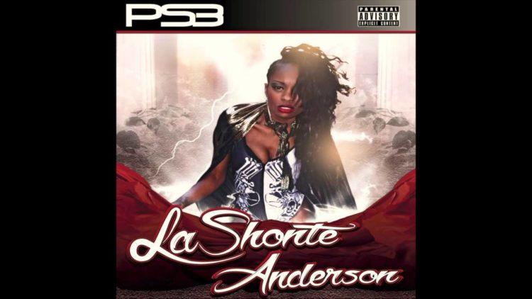 LaShonté Anderson – Ps3