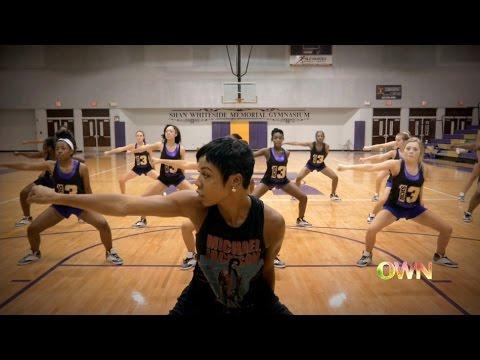 Oprah Premieres 'Dance Crash' with Memphis' Own Hip Hop Choreographer Brandee Evans