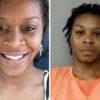 Sandra Bland dead in mugshot