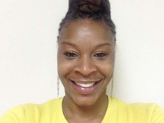 Sandra Bland photo head shot