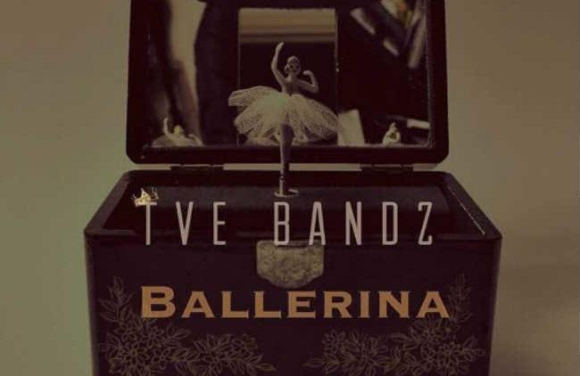 Tve Bandz Ballerina music