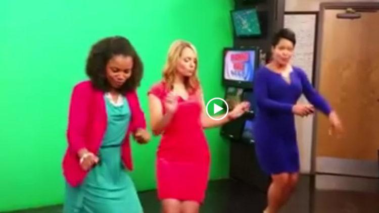 WMC New Ladies Dancing