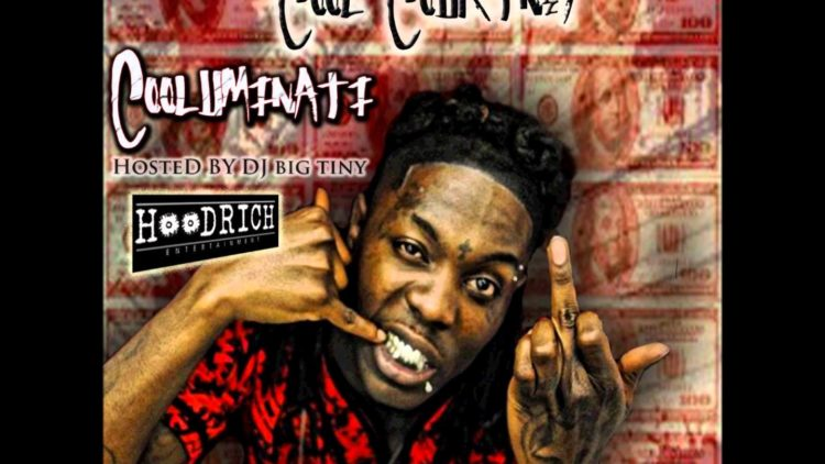 Cool Courtney – Cooluminati (Audio)