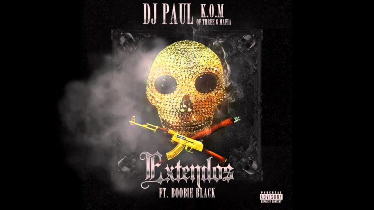 DJ Paul ft. b**bie Black – Extendos