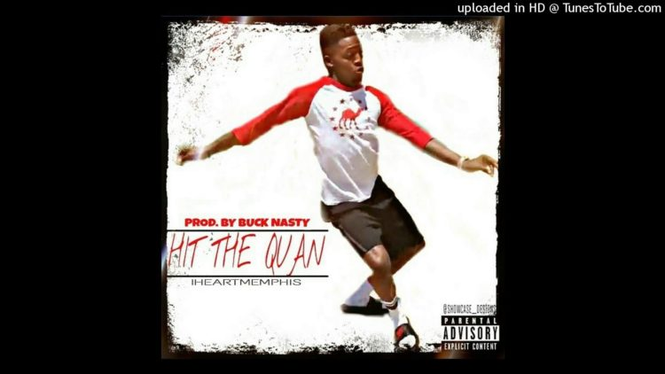 iHeart Memphis – Hit The Quan
