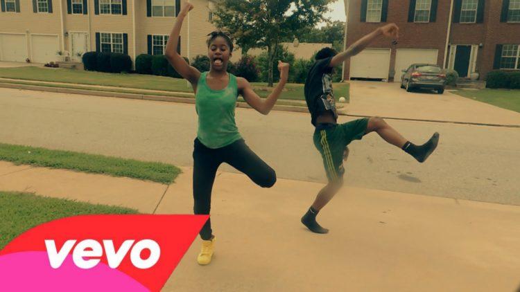 iHeart Memphis – Hit The Quan Dance