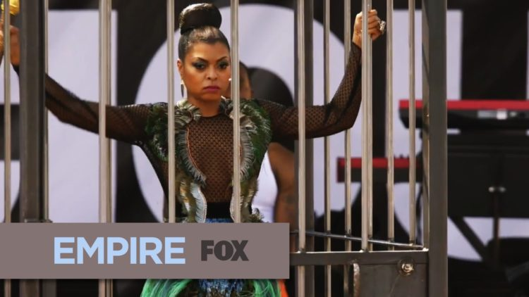 New Money, New Power, New Empire Season 2 Trailer: Cookie In A Cage, Lucious In Jail