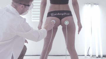 "Pornhub Uses Science To Create A ""Realistic"" Fake Twerking Butt"