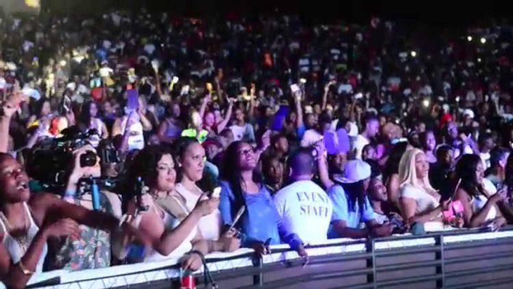 """Yo Gotti """"Birthday Bash 3″ Vlog"""