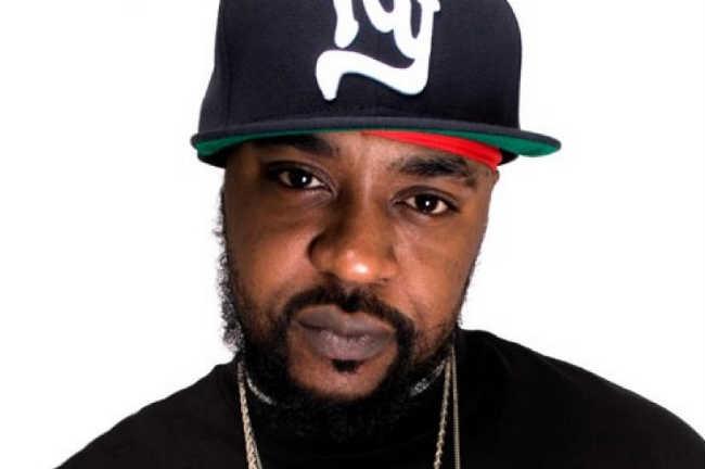 Sean Price rapper