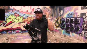 "DJ Paul ft. OG b**bie Black – ""Extendos"" Video"