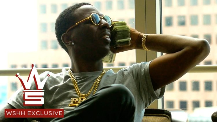 "Young Dolph – ""They Watchin"" Video"