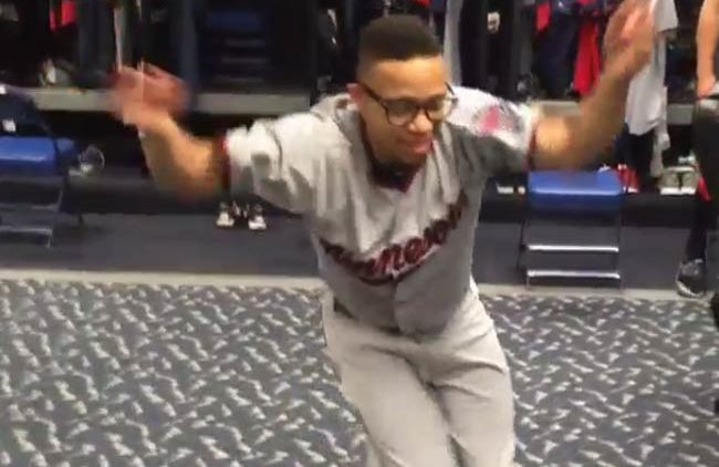 Minnesota Twins Hit The Quan