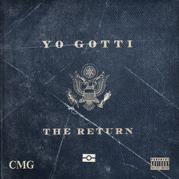 Yo Gotti The Return -mixtape