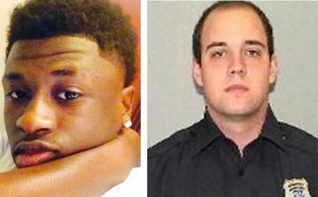 Darrius Stewart Connor Schilling case shooting