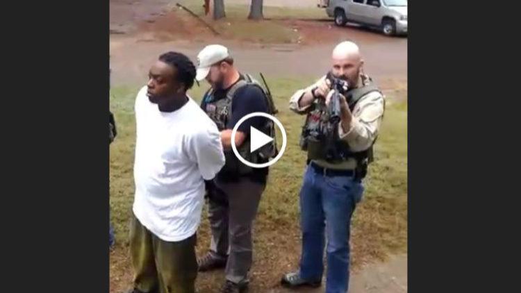 Police East Memphis point gun pregnant woman
