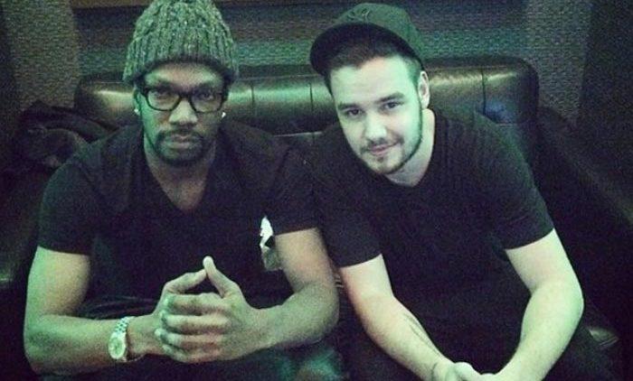 Juicy J Liam Payne collaboration