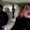 Adele and James Corden Nicki Minaj Carpool Karaoke