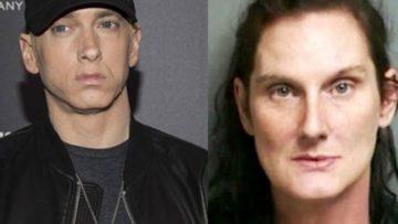Eminem sister-in-law found dead Dawn Scott