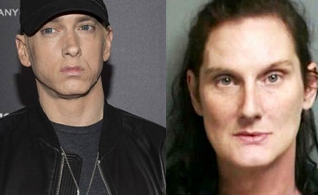 Eminem sister-in-law found dead Dawn Scott