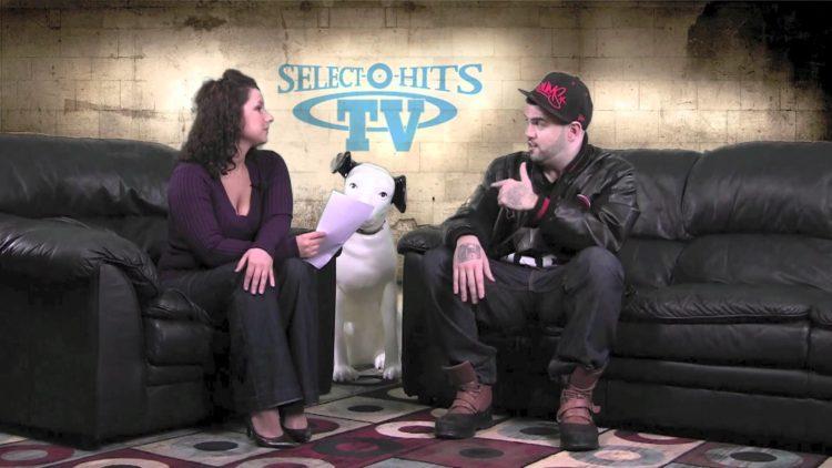 MemphisRap.com's DeAnna Jo Interviews Shamrock Of VH1's White Rapper Show