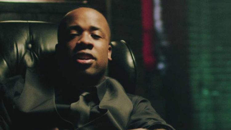 Yo Gotti The Art of Hustle music video