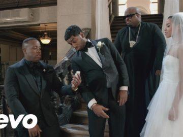 "Yo Gotti ""Down In The DM"" Video"