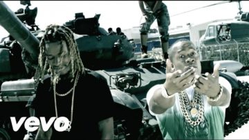 "Yo Gotti ""Tell Me"" Feat. Fetty Wap (Video)"